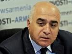 «Իրանի և Թուրքիայի հետ ապրանքաշրջանառության ծավալը գրեթե նույնն է կազմում»