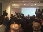 Տեղի է ունեցել «Երրորդ Հանրապետություն» կուսակցության արտահերթ համագումարը (տեսանյութ, ֆոտոշարք)
