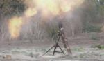 Հադրութի ուղղությամբ ադրբեջանական զինուժը կիրառել է 60 մմ-ոց ականանետ