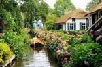 Նիդեռլանդների այս գյուղն ասես հանելուկային հեքիաթից լինի (ֆոտոշարք)