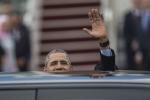 Օբաման հասցրել է հեռանալուց առաջ 500 մլն դոլար փոխանցել ՄԱԿ–ի «կանաչ» հիմնադրամին