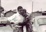 Միշել և Բարաք Օբամաների սիրո պատմությունը՝ լուսանկարներով (ֆոտոշարք)