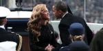 Բեյոնսեն շնորհակալություն է հայտնել Միշել և Բարաք Օբամաներին (լուսանկարներ)