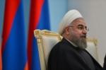 Սերժ Սարգսյանը ցավակցական հեռագիր է հղել Իրանի նախագահին