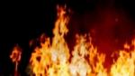 86-ամյա տատիկի տունն ամբողջովին այրվել է