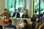 Հող տալու լուրերի մասին խոսակցությունները Սերժ Սարգսյանն «ախմախություն» է որակել