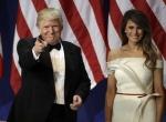 ԱՄՆ առաջին տիկնոջ կարգավիճակում Մելանիա Թրամփի առաջին գրառումը