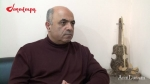 Е.Бозоян о решении О. Абрамяна: «Распад монолита ускорит смену власти» (видео)