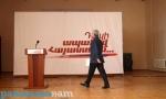 Կյանքը Սերժ Սարգսյանից հետո