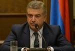 Ստեղծվելու է հայ-ռուսական ներդրումային հիմնադրամ