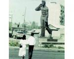«Ձեն բերող տղու» արձանը