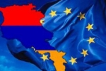 Армения начинает с ЕС переговоры по созданию общей авиационной зоны