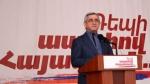 Սերժ Սարգսյանի ապահով Հայաստանի ճանապարհն անցնում է Լիսկայի բակով