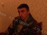 Ադրբեջանցի դիվերսանտը երկու ամսով կալանավորվել է