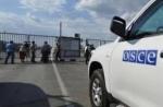 ԵԱՀԿ առաքելության դիտարկման ժամանակ հակառակորդը հրանոթներից ուղիղ նշանառությամբ արկակոծել է ՊԲ մարտական դիրքերը