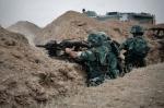 Ադրբեջանական զինուժը Դ-44 հրանոթներից ու ականանետերից արձակել է 47 արկ (լուսանկար)