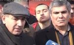 Բա ամոթ չի՞ Սերժ Սարգսյանին հեռանալու պահանջ ներկայացնել