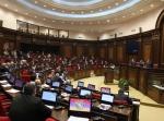 Փետրվարի 14-ին ԱԺ արտահերթ նիստ կգումարվի