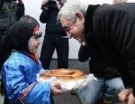 Անբախտ ժողովուրդն ու բախտավոր Սերժ Սարգսյանը