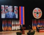 Սերժ Սարգսյանը՝ շտաբի պետ