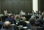 ՀՀ պետսահմանի անցման կետերում դիմում հարցաթերթիկների լրացումը վերացվելու է
