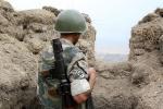 Ադրբեջանական զինուժը կիրառել է 60 միլիմետրանոց ականանետ (լուսանկար)