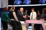 Բանավիճում են կանայք (տեսանյութ)