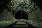 Մեծ Բրիտանիայի լքված վայրերը՝ լուսանկարչի օբյեկտիվում (ֆոտոշարք)