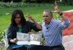 Օբամային ԱՄՆ նախագահների վարկանշային աղյուսակում 12–րդ տեղն են հատկացրել