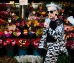 63–ամյա կինը կոտրում է նորաձևության ոլորտի բոլոր կարծրատիպերը (ֆոտոշարք)