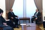 Էդ․ Նալբանդյան․ «ԵԱՀԿ երևանյան գրասենյակի դեմ ուղղված քայլերը ԵԱՀԿ դեմ ուղղված քայլեր են» (տեսանյութ)