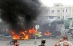 Հոմսում պայթյունի հետևանքով 15 մարդ է զոհվել