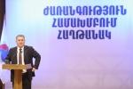 Ա.Մարտիրոսյան. «Մարտահրավերները հասել են սպառնալիքի մակարդակի»