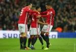 «Манчестер Юнайтед» стал обладателем Кубка английской лиги (видео)