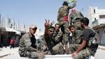 ՌԴ ԱԳՆ–ն հանդես է եկել Սիրիայի հարցով բանակցություններին քրդերի մասնակցության օգտին