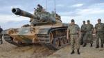 Թուրքիան նշել է Սիրիայից հեռանալու պայմանները
