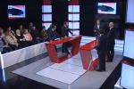 Քննարկում՝ երիտասարդների մասնակցությունը քաղաքականությունում (տեսանյութ)