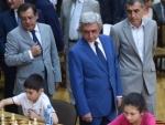 Սերժ Սարգսյանի «Ֆունտը»