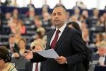 ԵՄ-Հայաստան եւ ԵՄ-Ադրբեջան խորհրդարանական համագործակցության հանձնաժողովի համանախագահի հայտարարությունը