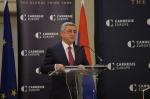 Սերժ Սարգսյանը ելույթ է ունեցել «Կարնեգի» կենտրոնում