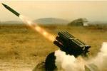 Ադրբեջանական զինուժը կրակ է վարել «TR-107» տիպի հրթիռահրետանային կայանքից (լուսանկար)