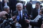Ադրբեջանի ղեկավարությունն իրեն փակուղու մեջ է դրել. Էդվարդ Նալբանդյան