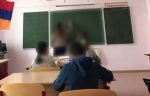 Սա ՀՀ ամենասովորական դպրոցի ամենասովորական դասարան է, սակայն ամեն ինչ այնքան էլ սովորական չէ (լուսանկար)