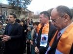 ՕՐՕ դաշինքի նախընտրական հավաքը Բարեկամավանում (լուսանկարներ, տեսանյութ)