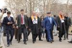 «Օհանյան–Րաֆֆի–Օսկանյան» դաշինքի հանդիպումը Էրեբունիում (տեսանյութ, ֆոտոշարք)