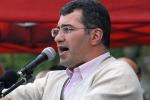 Արմեն Մարտիրոսյան. «Չե՛նք հրաժարվելու քարոզարշավից»