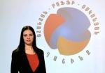 Արեգնազ Մանուկյան. «Իսկ ո՞ւմ համար է քաղաքականությունը, եթե ոչ կնոջ»