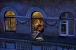 Հայ լուսանկարիչն իր կադրերում անմահացրել է Սանկտ Պետերբուրգի առօրյան (ֆոտոշարք)