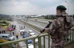 Դեպի Ստամբուլ բոլոր մուտքերն ու ելքերը փակվել են