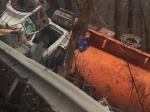 Ցեմենտատար մեքենայի շրջվելու հետևանքով Բանգլադեշում 10 մարդ է զոհվել